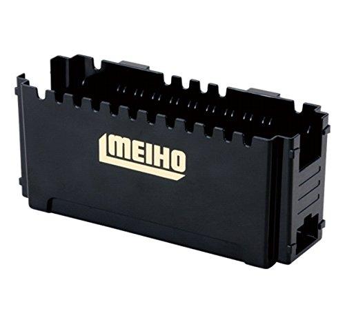 メイホウ(MEIHO) サイドポケット BM-120 ブラック