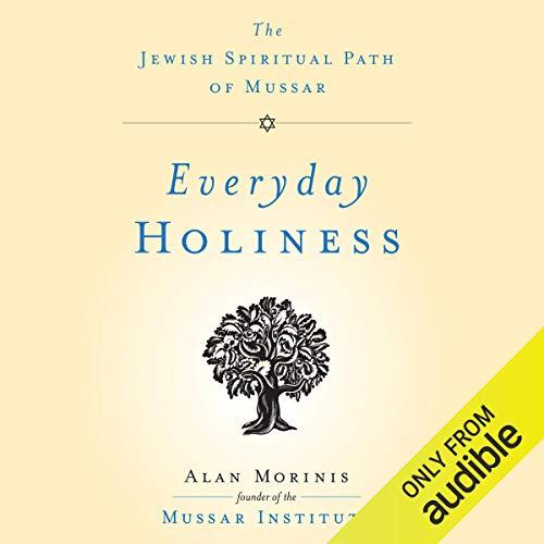 Couverture de Everyday Holiness