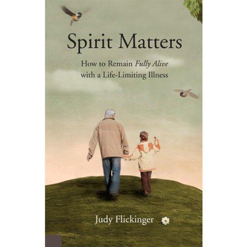 Spirit Matters cover art
