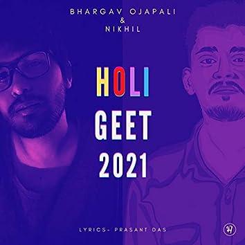 HOLI Geet 2021