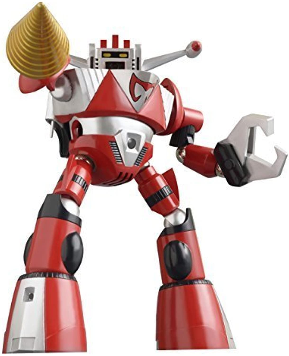 Evolution Toy Dynamite Action No. 26  Choujin Sentai Barattack Action Figure by toy evolution