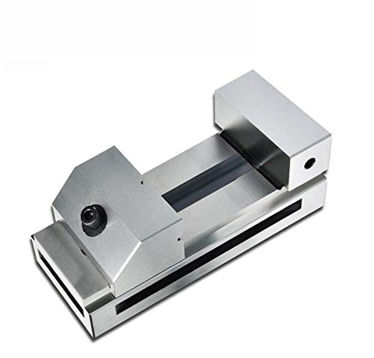 救い後世俳句高精度QKG高速移動フラットジョーグラインダー直角バイス純鋼クランプ2-8インチ (2.5インチ)