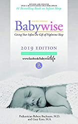 On Becoming Babywise (Baby Wise) book
