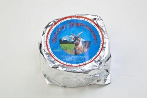 Tiroler Bauernstandl - Ziegenkäse - Ziegencamembert 200 g