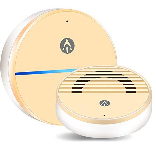 Kabellose türklingel remote intercom,Smart home Ultra langdistanz Pager Sekonden-D