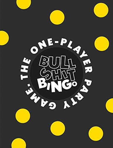 Bullshit Bingo: The 1-player Party Game
