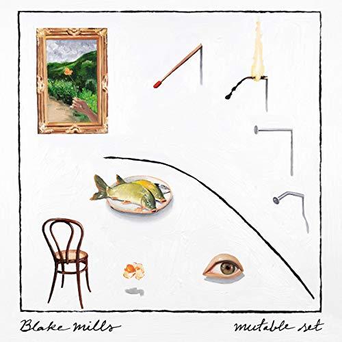 Blake Mills - Mutable Set