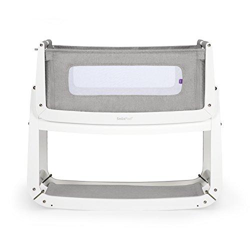 SnuzPod 3 Berceau à accrocher au lit