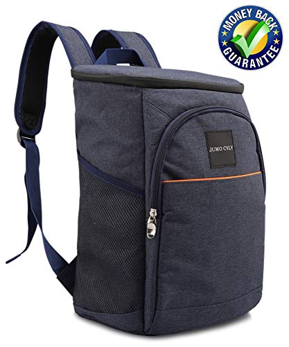 Insulated Cooler Bag Backpack