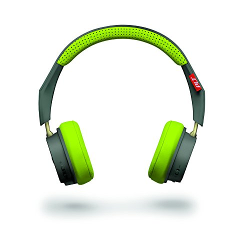 Plantronics BACKBEAT 505 Headset Grey/GREE