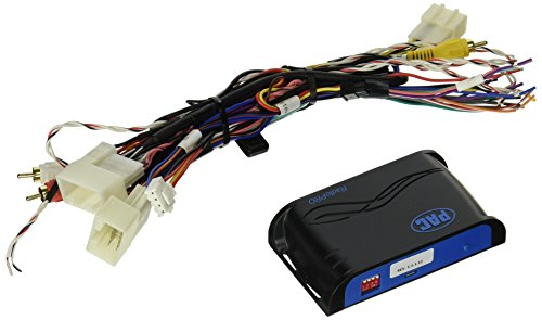 PAC RP4.2-HY11 Radiopro Radio Replacement Interface with Built In Pre-Programmed Steering Wheel Control