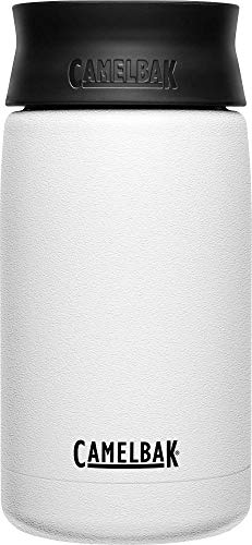 Camelbak Hot Cap SST Bouteille isotherme unisexe Blanc 35 l
