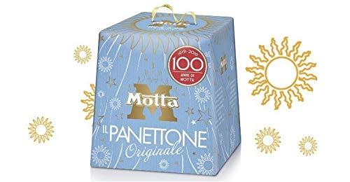 100 Anni Motta Panettone Originale