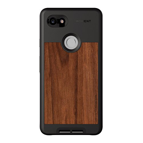 Moment Case for Google Pixel 2 XL - 6ft Drop Protection and Strap Attachment