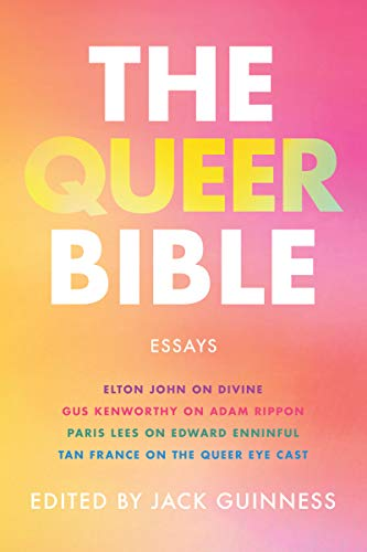 Staff Pick for Gay and Lesbian