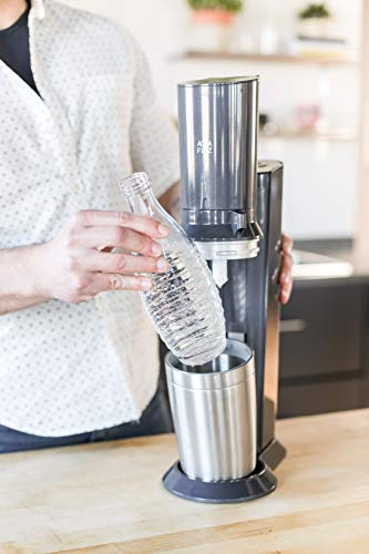 Wassersprudler Crystal - 10