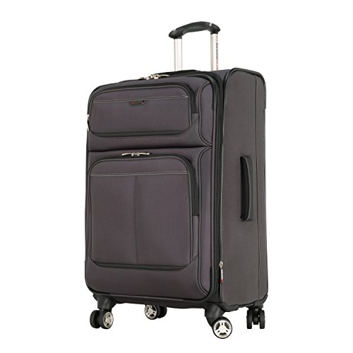 Ricardo Beverly Hills Mar Vista 4 Wheel Expandable Upright, Graphite