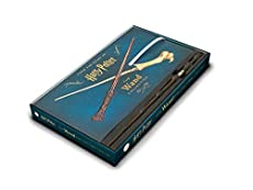 Image of Harry Potter the Wand. Brand catalog list of Insight Editions.