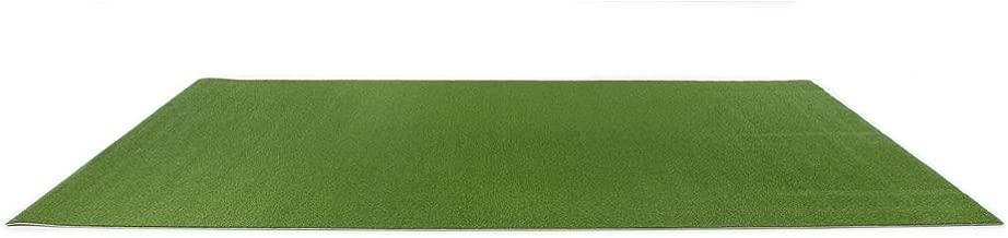 Pro-Ball Synthetic Turf Baseball/Softball Hitting Mat - 6 feet x 12 feet
