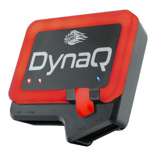 DynaQ BBQ Temperature Control Universal Kit
