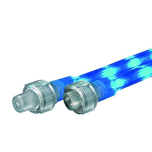 GEV LED-Lichtschlauch Verlängerungs-Set LRL 20412, Farbe blau