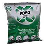 Pulizia Tappeti Detergente In Polvere Kobosan Folletto In Busta 420gr