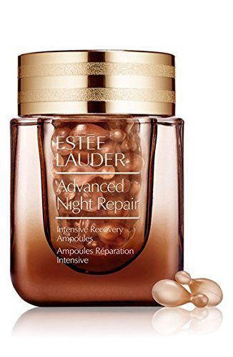 Estee Lauder Advanced Night Repair ampollas (60)