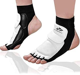 Baoblaze Coussin de Protection de Pied pour Jambe de Garde Taekwondo Karat/é