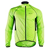 TS Men's Long Sleeve Cycling Jacket Sports Mountain Bike MTB Road Bike Cycling clothing