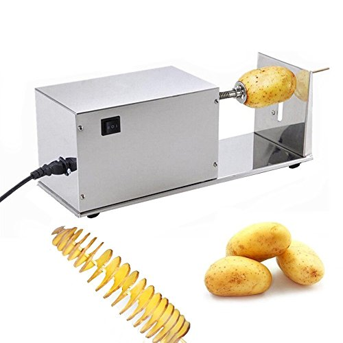 which is the best electric spiral slicer in the world