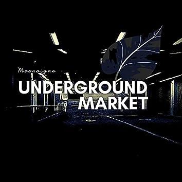 Underground / Market