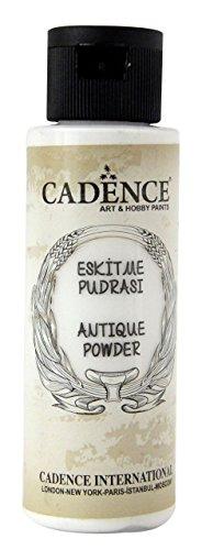 Cadence Pátina al Agua Antique Powder Blanca Ref.700