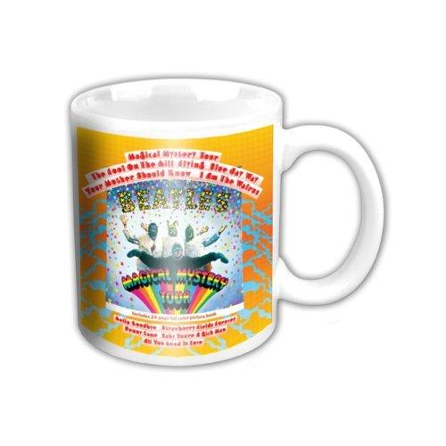Magical Mystery Tour-Mini Tasse