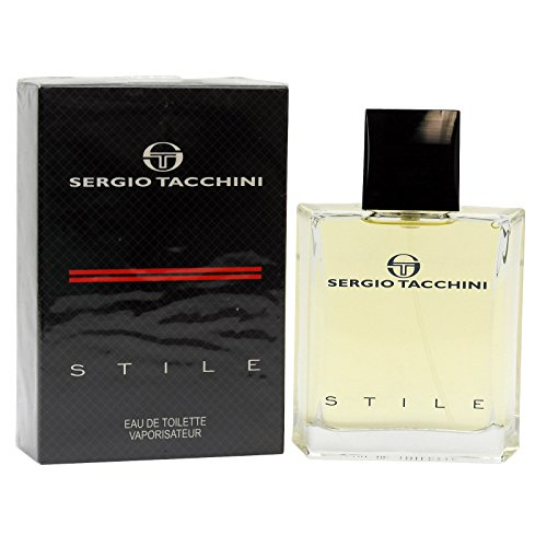 SERGIO TACCHINI STILE by Sergio Tacchini EDT SPRAY 3.4 OZ