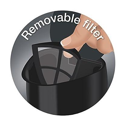 Braun-WK-3110-BK-Wasserkocher-Fuellmenge-17-l-3000-Watt-Schnellkochsystem-Herausnehmbarer-Anti-Kalk-Filter-Grosse-Wasserstandsanzeige-BPA-Frei-Schwarz