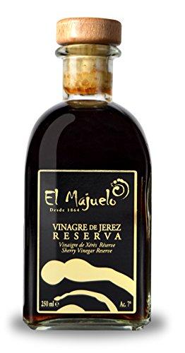 Vinagre de Jerez Reserva 25cl El Majuelo