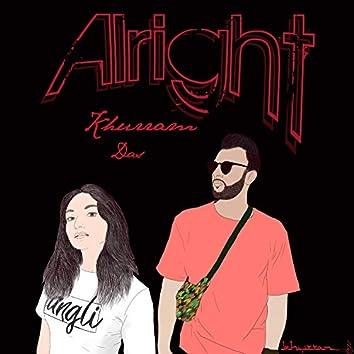 Alright (feat. Das)