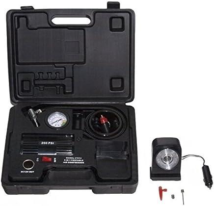 Master Craft (27034A-C) Air Compressor