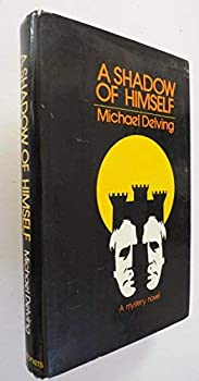 Hardcover A shadow of himself, Book