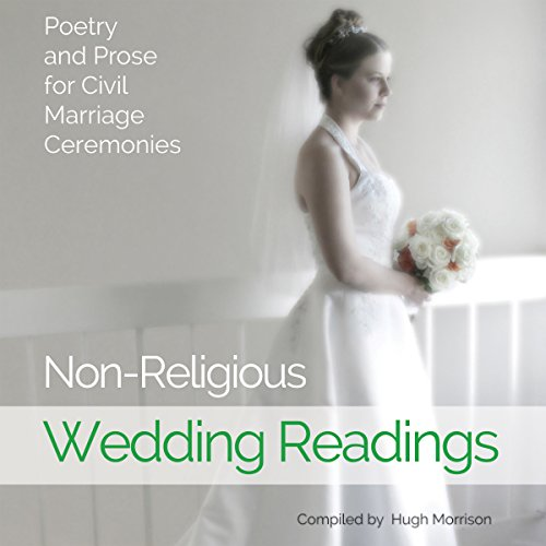 Non-Religious Wedding Readings cover art