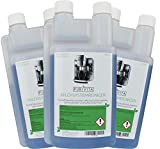 Purivita – Detergente per sistema del latte – per macchina da caffè e macchine da caffè completamente automatiche 3000 ml