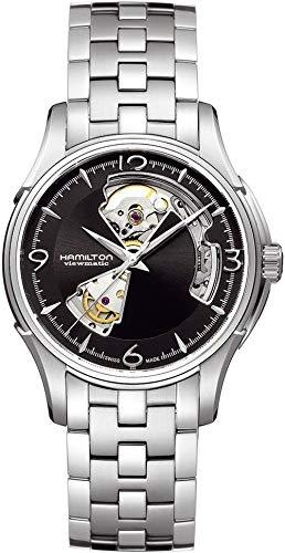 Hamilton Open Heart Auto H32565135 - Reloj automático para hombre