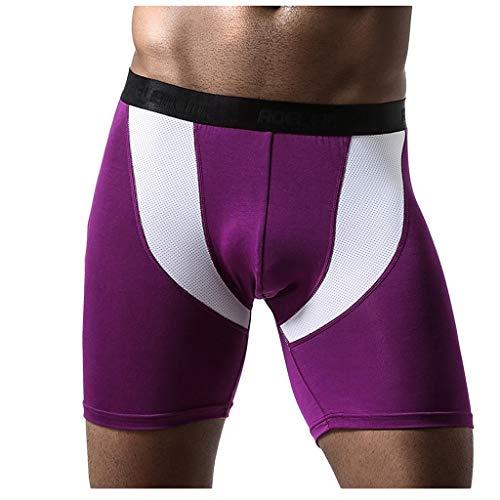 Allence Herren Sport Kompressionshose Laufhose Baselayer Leggings Trainingshose Shorts