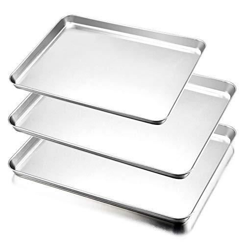 Baking Sheet Pan Set