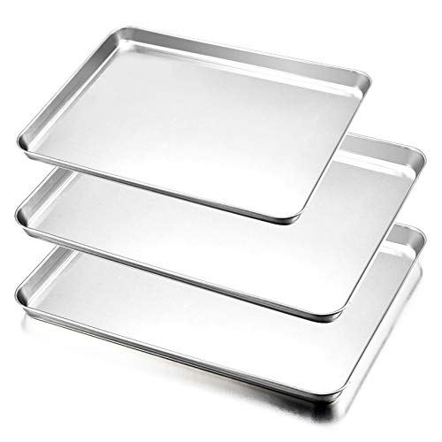 Baking Sheet Pan Set