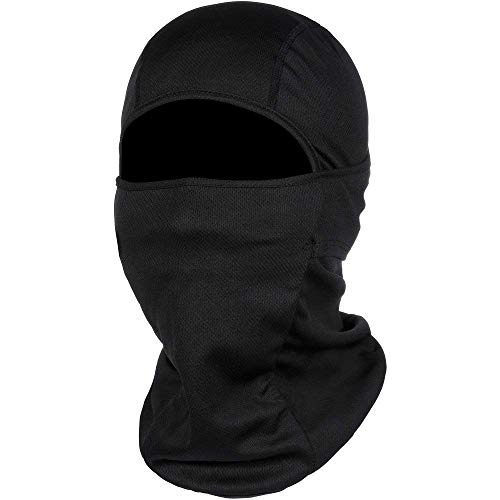 Rovtop Balaclava Chapeau Cagoule Moto Masque de...