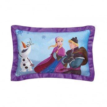 Disney Frozen Coussin Anna,Kristoff & Olaf