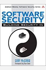 Software Security: Building Security In Paperback