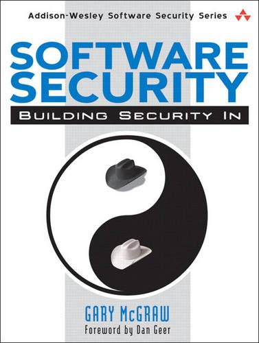 Download Software Security: Building Security In (Addison-Wesley Software Security) 