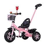 XMIMI Triciclo para niños   Triciclo para niños   Triciclo para niños   2 en...